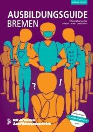 Ausbildungsguide_Bremen_2021_2022