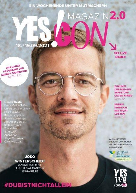 2021/35 | YESCON-Magazin-210907