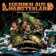 Legenden aus Hamsterland #1 – Der Wille des Fürsten