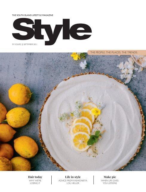 Style: September 10, 2021