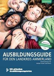 Ausbildungsguide_Landkreis_Ammerland_2021_2022
