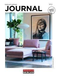 BW Journal 2021 Wohnland Berger