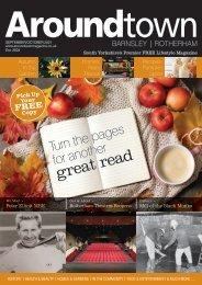 Aroundtown Magazine September/October 2021