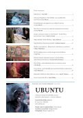 Ubuntua - Suomi-Etelä-Afrikka-seura - Page 2