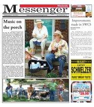 Westside Messenger - September 5th, 2021