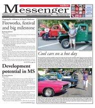 Madison Messenger - September 5th, 2021