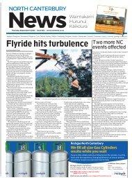 North Canterbury News: September 09, 2021