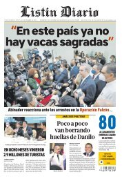 Listín Diario 09-09-2021