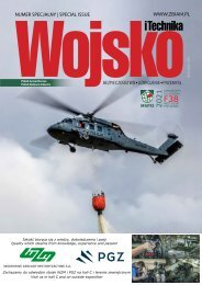 Wojsko i Technika numer Specjalny MSPO 2021