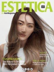 Estetica Magazine ASIA Edition (2/2021)