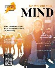 Mind Magazine 2021