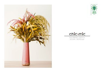 Chic Mic Ecofriendly Produkte