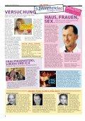 """finden Sie das Theatermagazin """"Stratmann"""" - Mondpalast - Page 6"""