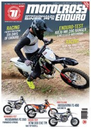 MotocrossEnduro Ausgabe 10-2021
