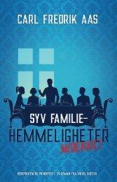 Sju familiehemmeligheter avdekket