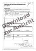 Birte Stratmann/ Nicole Weber Weihnachtlicher ... - Netzwerk Lernen - Seite 3
