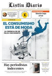 Listín Diario 12-09-2021