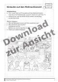 Birte Stratmann/ Nicole Weber Weihnachtlicher ... - Persen Verlag - Seite 4