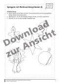 Birte Stratmann/ Nicole Weber Weihnachtlicher ... - Persen Verlag - Seite 5