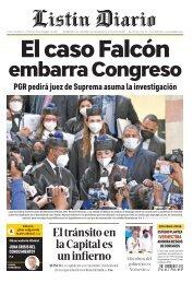 Listín Diario 13-09-2021