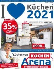 I love kuechen