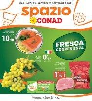 Spazio Conad Sassari 2021-09-13