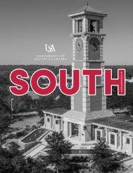 View Book 2021 - University of South Alabama