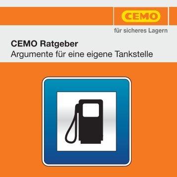 Ratgeber - Argumente eigene Tankstelle