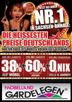 Die heisse Möbel-Preise Deutschlands