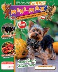 Blick ins neue MINI-MAX-PLUS-01