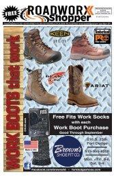 September 14, 2021 issue of the Roadworx Shopper