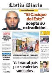 Listín Diario 15-09-2021