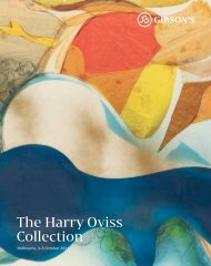 GA028 - The Harry Oviss Collection