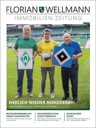 Florian Wellmann Immobilienzeitung • September 2021
