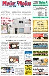 MoinMoin Schleswig 37 2021