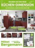 Neue Küchen-Dimension