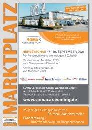 Marktplatz Harsewinkel 244 / 09:2021