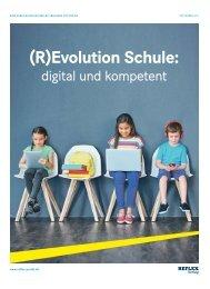 (R)Evolution Schule: digital und kompetent