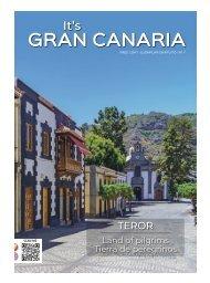 No. 7 - Its Gran Canaria Magazine