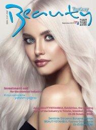 Beauty Turkey September 2021