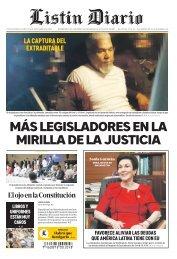 Listín Diario 16-09-2021