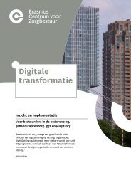 Brochure Digitale transformatie