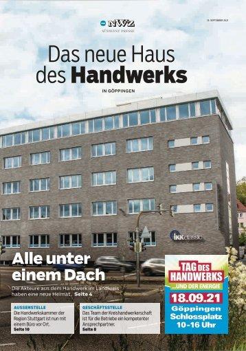 2021/37   Haus des Handwerks