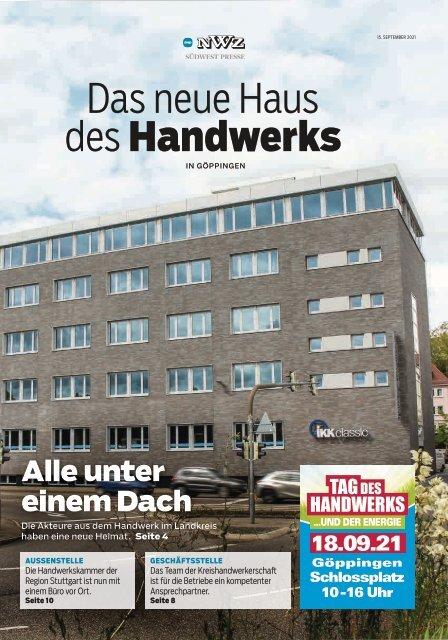 2021/37 | Haus des Handwerks