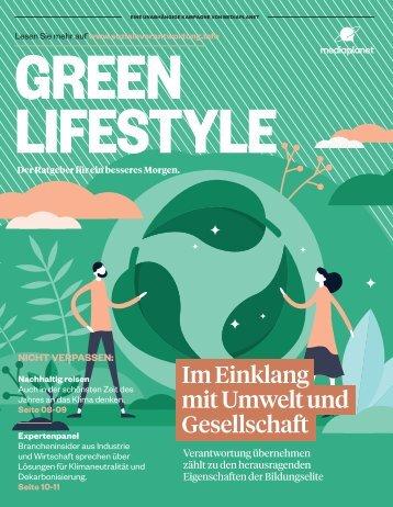 GREEN LIFESTYLE