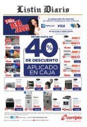 Listín Diario 17-09-2021