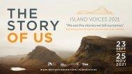 Island Voices 2021