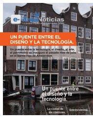 Un puente entre el diseño y la tecnologia. e-AN N° 43 nota 5