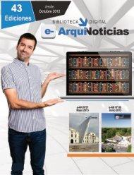 Biblioteca digital de e-ArquiNoticias