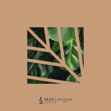 Max Brochure